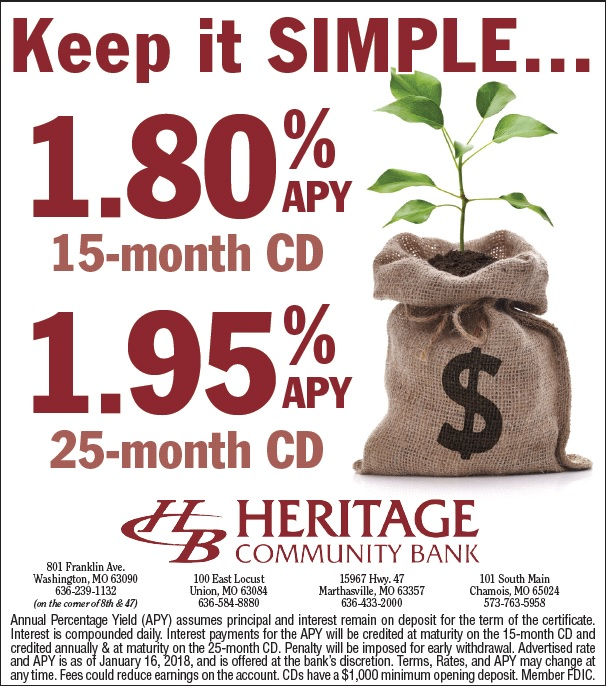 CD Special - Keep It Simple