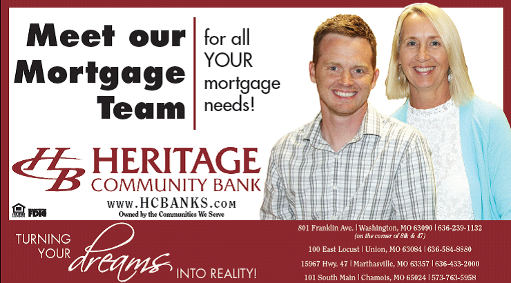 Meet our Mortgage Team